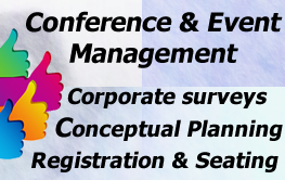 Harmony Solutions Conference and Event Management